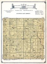 Amo Township, Cottonwood County 1926